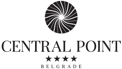 Central Point Hotel Logo